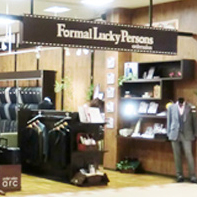 FORMAL LUCKY PERSONS
